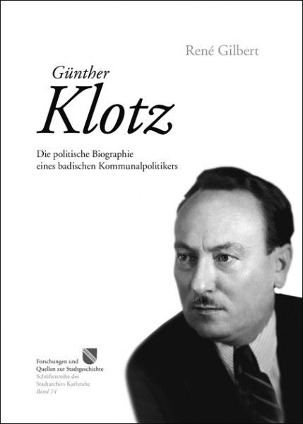 Günther Klotz
