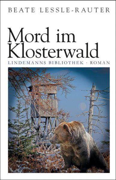 Mord im Klosterwald