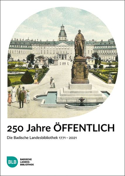 250 Jahre ÖFFENTLICH