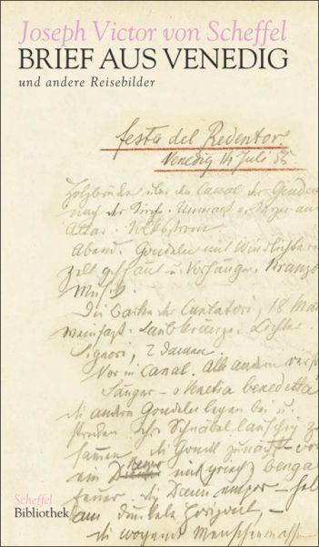 Brief aus Venedig