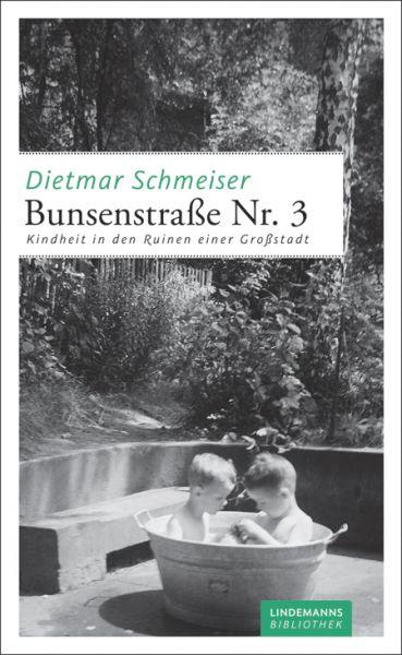 Bunsenstraße Nr. 3