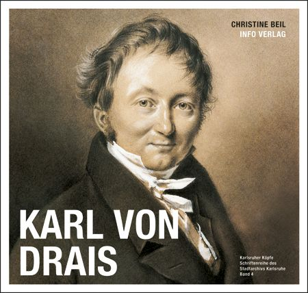 Karl von Drais
