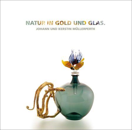 Natur in Gold und Glas