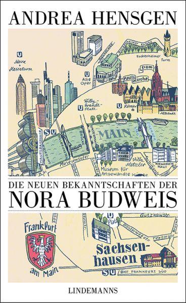 Die neuen Bekanntschaften der Nora Budweis