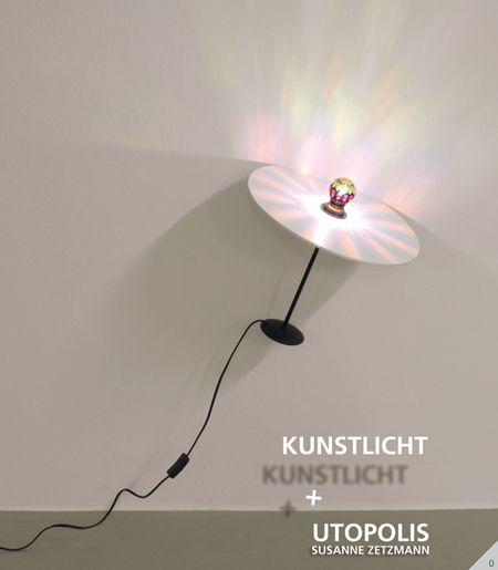 Kunstlicht + Utopolis
