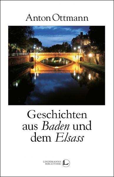 Geschichten aus Baden und dem Elsass