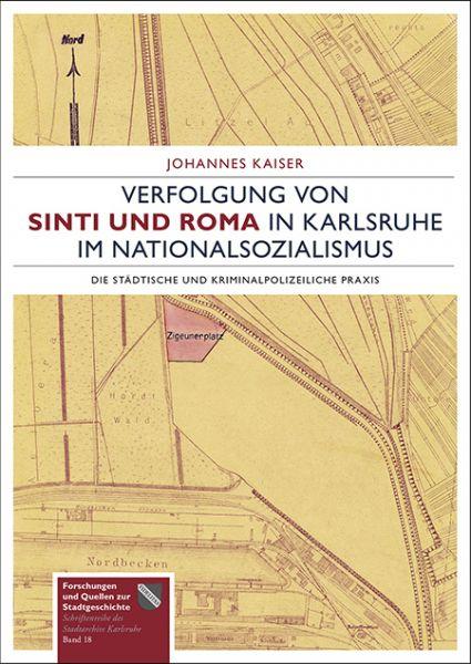 Verfolgung von Sinti und Roma in Karlsruhe im Nationalsozialismus